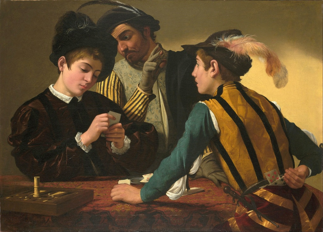 1920px-Caravaggio_(Michelangelo_Merisi)_-_The_Cardsharps_-_Google_Art_Project